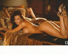 Candice Michelle 8x10 Photo Picture WWE Diva April 2006 Playboy Magazine Model 8