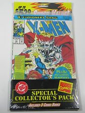 Marvel Special Collector's Pack- 3 Comics - X-Men