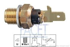 FACET Sensor Öltemperatur Made in Italy - OE Equivalent 7.3154 für VW SHARAN 3 4