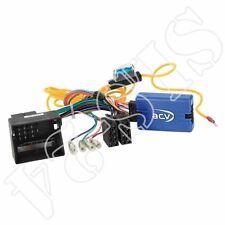 Sony ACV Lenkradfernbedienungsadapter CAN-BUS für Mini (F55/56) ab 2014