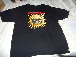"Sublime "" Tee   [    2XL  ]   [ 52 ]"