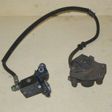 Used Front Brake Caliper And Reservoir For a MCI Riviera 50cc Scooter