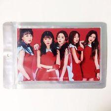 [Restored] SUM SM TOWN Red Velvet 4th Mini Album Rookie  Official 4x6 Photo Set