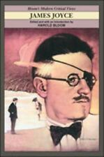 James Joyce (Bloom's Modern Critical Views)-ExLibrary