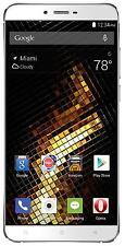 BLU Vivo 5 32GB Unlocked GSM Dual-SIM OctaCore 13MP 5.5 Smartphone - Silver
