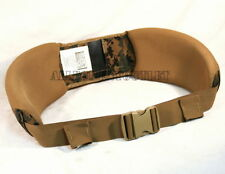 MINT GEN 2 USMC MARPAT ILBE Main Pack Backpack PROPPER HIP WAIST BELT Medium
