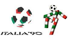 1990 World Cup Dvd match Germany 1:0 Czechoslovakia - Lothar Matthaus