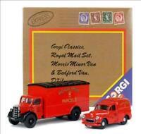 CORGI D94/1 WHITBREAD D7/1 ROYAL MAIL diecast model 2 piece sets Limited Edition
