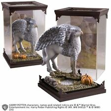 Harry Potter Magical Creatures Buckbeak Figurine Noble Collection NN7546