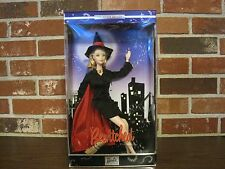 2001 COLLECTOR EDITION BEWITCHED BARBIE AS SAMANTHA #53510 (NIB)