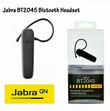 New Jabra BT2045 Bluetooth Wireless Handsfree Sports Headset For iPhone Samsung