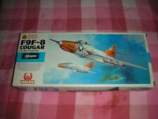 Hasegawa 1/72 F9F-8 COUGAR