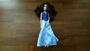 Disney Store Vanessa Ursula Doll The Little Mermaid RARE PRE-OWNED Clean!