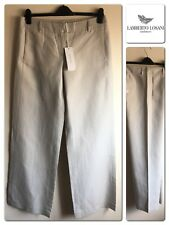 LAMBERTO LOSANI NEW Women's Trousers Size XL RRP £190