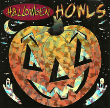 Halloween Howls - Sound Effects - New Factory Sealed CD