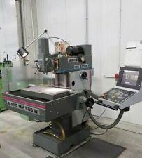Werkzeugfräsmaschine Fräsmaschine MAHO MH 500 W CNC Heidenhain 232B wie Deckel
