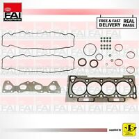FAI HEAD GASKET SET CITROEN BERLINGO C2 C3 XSARA PEUGEOT 206 307 PARTNER 1.6 16V