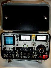 Aeroflex / IFR FM/AM-1100S Service Monitor W / DATA