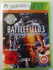 !!! XBOX 360 SPIEL Battlefield 3 USK18, gebraucht aber GUT !!!