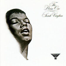 Sarah Vaughan The Divine One (CD) Ships Next Day