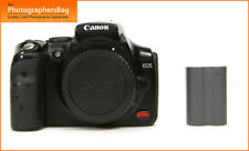 Canon EOS 300D / Rebel Digital SLR Camera Body & Battery  Free UK Postage