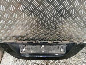 MERCEDES W209 Rear Panel Numberplate Holder Trim CLK C209 2097500081