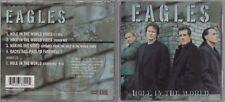 Eagles - Hole in the World [DVD Single]  (CD, Jul-2003, 2 Discs, Eagles Recordin