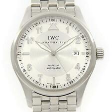 Authentic IWC IW325505 Spitfire Mark XVI Automatic  #260-001-613-1125