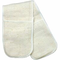 Abbey Oven Glove Triple Thick For Extra Protection Mitts Safety Cooking Kitchen