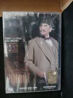 DVD Film Serie tv  Agatha Christie  POIROT stg 3 La strage degli innocenti