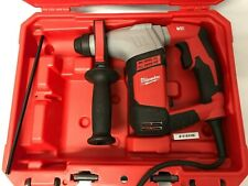 Milwaukee 5263 21 58 Corded Sds Plus Rotary Hammer Drill Gr