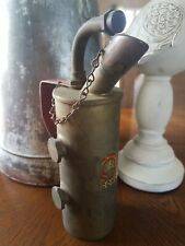 Vintage Alcohol Torch Can??