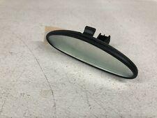 2011 MERCEDES SMART FORTWO REAR VIEW MIRROR BLACK OEM 09 10 11 12 13