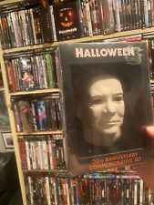 Halloween 30th Anniversary Commemorative Set (DVD, 2008, 6-Disc Set, Limited...