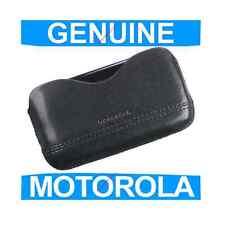 GENUINE Motorola Case RAZR2 V8, V9 Pouch Mobile Phone razr2v8 razr2v9 cover v 9