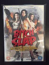BITCH SLAP Assume the Position DVD cummings olivo voth U.K. 2009 RATED-R [BLACK]