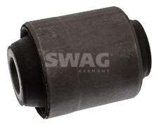 SWAG hinten Buchse Lenker Lagerung X2 Stück für MITSUBISHI PROTON MR403464