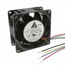 Ventilateurs de boîtier d'ordinateur Delta Diamètre du ventilateur 80 mm