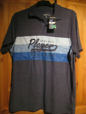 Gr Neu identic Herren Poloshirt // Polohemd // Shirt grün 64-66 3XL