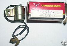 278-81625-20 Condensatore Yamaha 350 R5