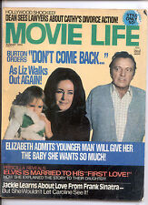 MOVIE LIFE  August 1974 (8/74) - Complete Issue