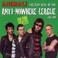 Animal: Very Best Of 1981-1998 (Limited Edition Digi...