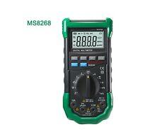 MS8268 Newest&Pro  AC DC Auto Range Digital Multimeter Ohm VOLT