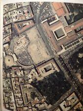 Atlante di Napoli 1992 Marsilio fotografia geografia Campania Riprese aeree