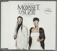 MOUSSE T. All Nite Long MIXS &EDITS & VIDEO CD single T