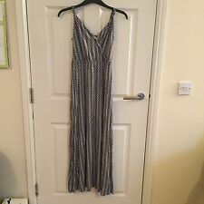 Gap Summer Maxi Dress Size S