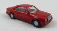 Mercedes-Benz 300 CE rot Wiking 1:87 H0 ohne OVP [SP4]