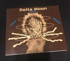 Delta Moon Clear Blue Flame (Cd)