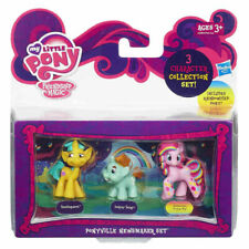 My Little Pony Mini Collection - Ponyville Newsmaker Set