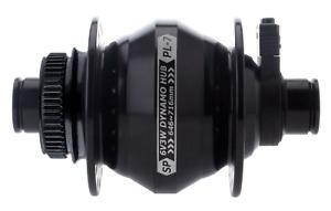 Shutter Precision (SP) hub dynamo (dynohub) PL-7 - QR12 - Centerlock